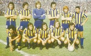 Rosario Central 1974