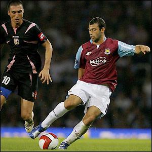 BREVE. Así fue la historia de Mascherano en West Ham. No era muy tenido en cuenta y se fue a Liverpool. Pero en los Hammers empezó su periplo europeo.