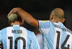 CRACK. Fue fino, fue héroe, fue capitán, fue líder y, como siempre, fue genio. Esta imagen de Leo Messi lo describe como ninguna.