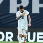 ARGENTINA NECESITA UN EQUIPO