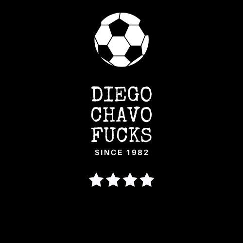 Diego Chavo Fucks